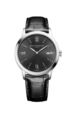 Baume & Mercier Classima Watch MOA10416