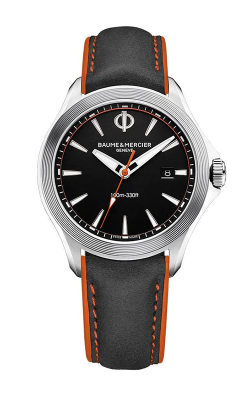 Baume & Mercier Clifton Watch MOA10411 product image