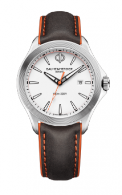 Baume & Mercier Clifton Club Watch MOA10410
