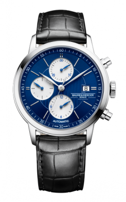Baume & Mercier Classima Watch MOA10373