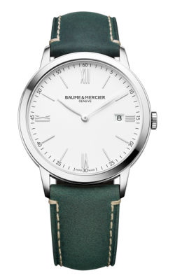 Baume & Mercier Classima Watch MOA10388