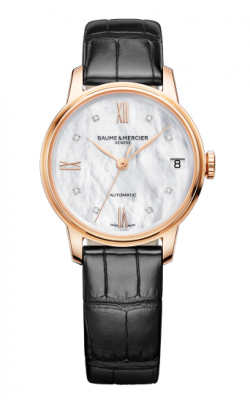 Baume & Mercier Classima Watch MOA10286 product image