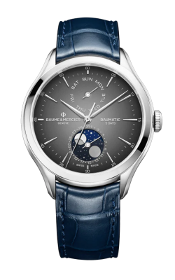 Baume & Mercier Clifton Baumatic Watch M0A10548