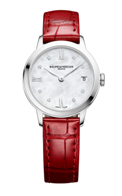Baume & Mercier Classima Watch M0A10543