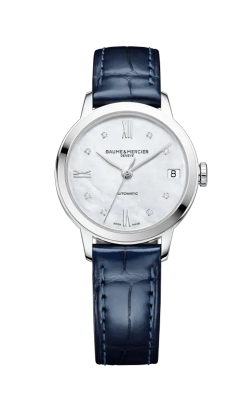 Baume & Mercier Classima Watch M0A10545