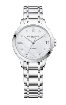 Baume & Mercier Classima Watch M0A10553