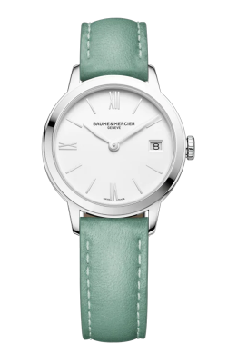 Baume & Mercier Classima Watch M0A10563
