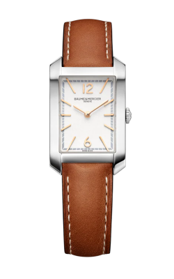 Baume & Mercier Hampton Watch M0A10472