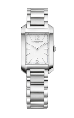 Baume & Mercier Hampton Watch M0A10473