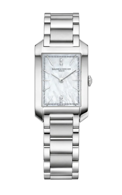 Baume & Mercier Hampton Watch M0A10474