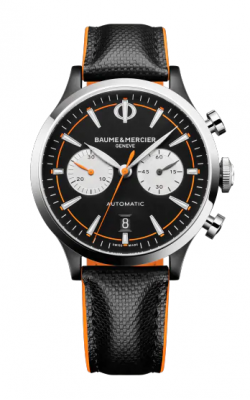 Baume & Mercier Capeland Watch M0A10451 product image