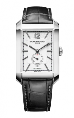 Baume & Mercier Hampton Watch M0A10528