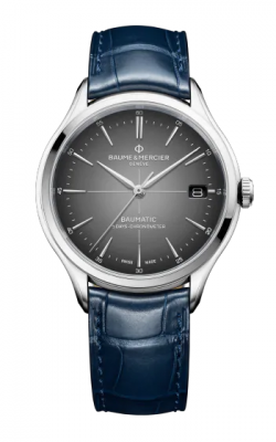 Baume & Mercier Clifton Baumatic Watch M0A10550