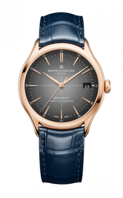 Baume & Mercier Clifton Baumatic Watch M0A10584