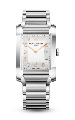 Baume & Mercier Hampton Watch MOA10020 product image