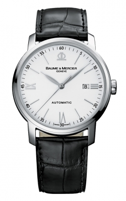 Baume & Mercier Classima Watch MOA08592 product image