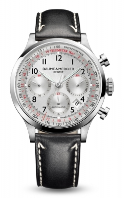Baume & Mercier Capeland Watch MOA10007 product image