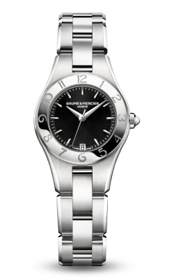 Baume & Mercier Linea Watch 10010 product image