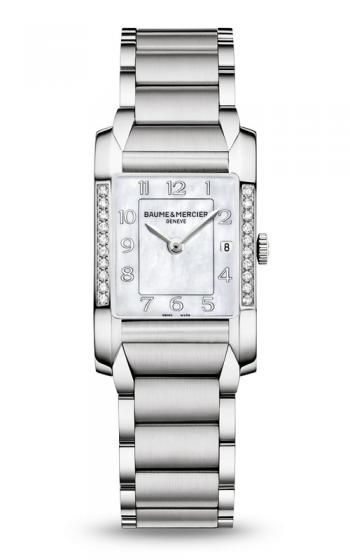 Baume & Mercier Hampton Watch MOA10051 product image