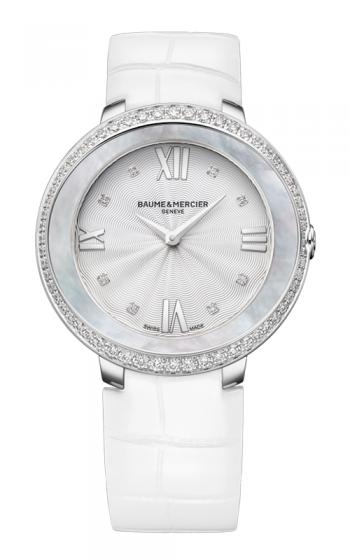 Baume & Mercier Promesse Watch MOA10165 product image