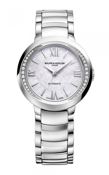 Baume & Mercier Promesse Watch MOA10184 product image