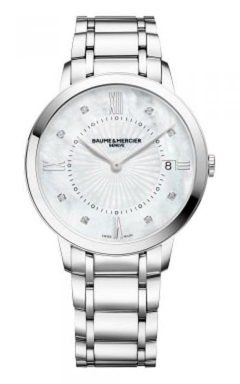 Baume & Mercier Classima Watch MOA10225 product image