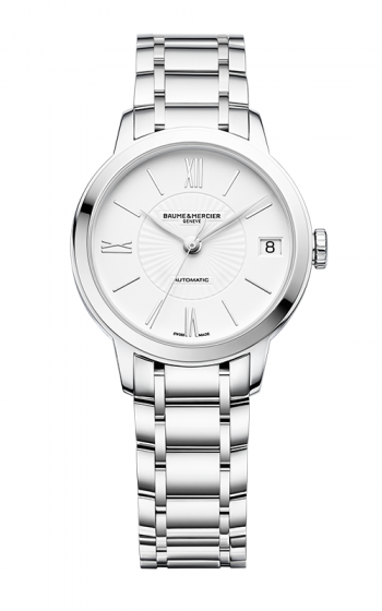 Baume & Mercier Classima Watch MOA10267 product image