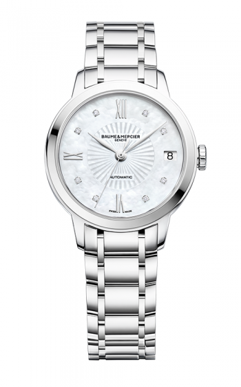 Baume & Mercier Classima Watch MOA10268 product image