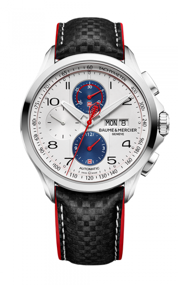 Baume & Mercier Clifton Club Watch MOA10342 product image