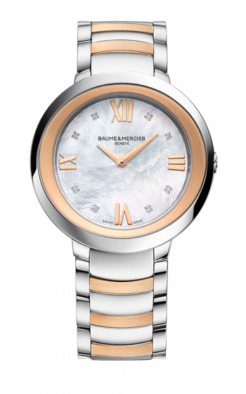 Baume & Mercier Promesse Watch MOA10252 product image