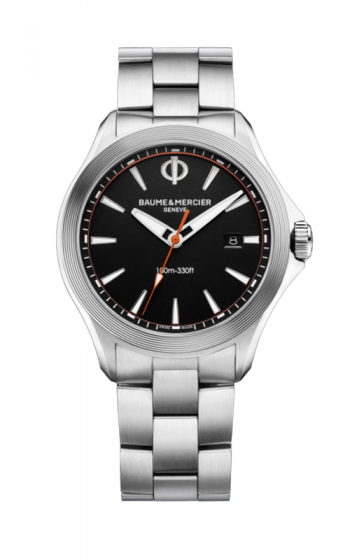 Baume & Mercier Clifton Club Watch MOA10412 product image