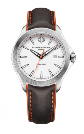 Baume & Mercier Clifton Club Watch MOA10410 product image