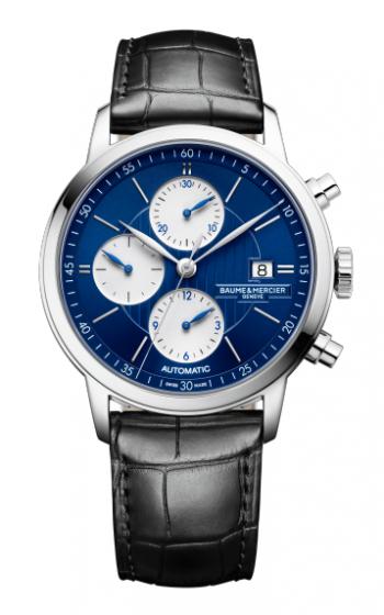 Baume & Mercier Classima Watch MOA10373 product image