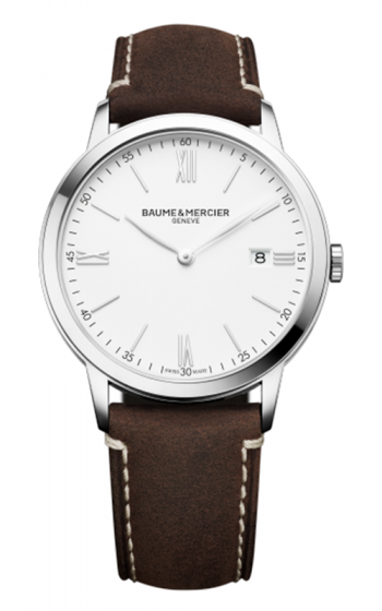 Baume & Mercier Classima Watch MOA10389 product image