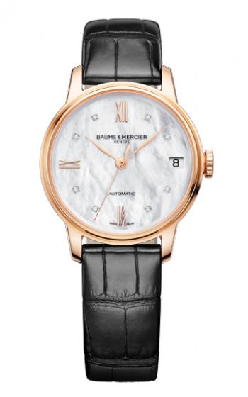 Baume & Mercier Classima Watch MOA10286 product image