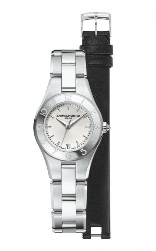 Baume & Mercier Linea Watch MOA10009 product image