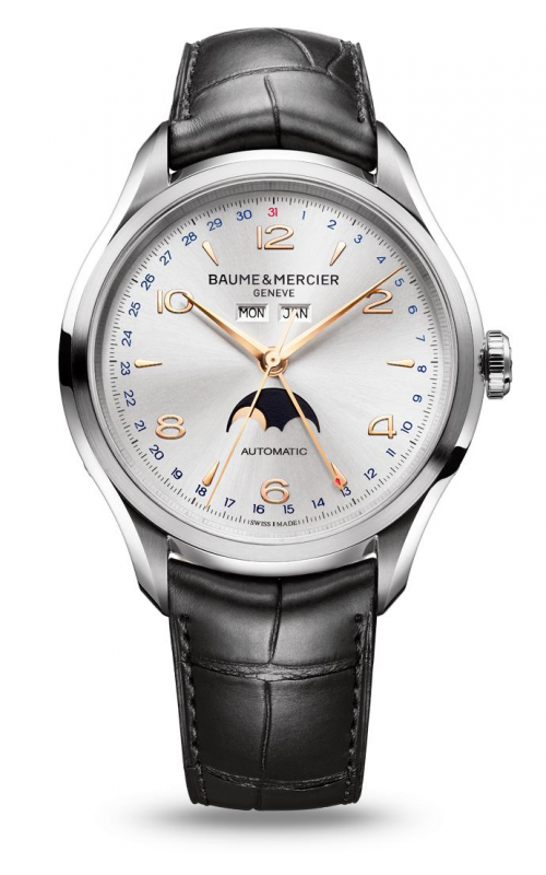 Baume & Mercier Clifton Watch MOA10055 product image