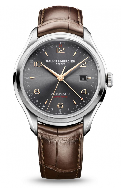 Baume & Mercier Clifton Watch MOA10111 product image