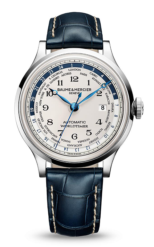 Baume & Mercier Capeland Watch MOA10106 product image