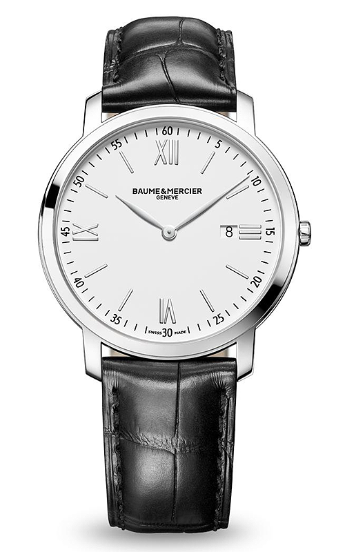 Baume & Mercier Classima Watch MOA10097 product image