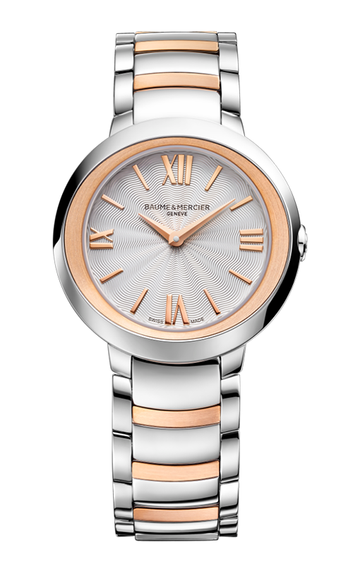 Baume & Mercier Promesse Watch M0A10159 product image