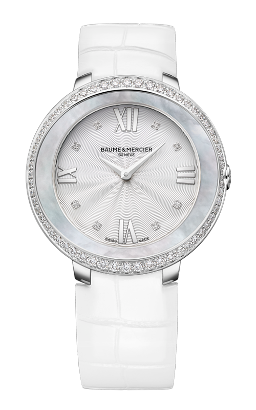 Baume & Mercier Promesse Watch M0A10165 product image