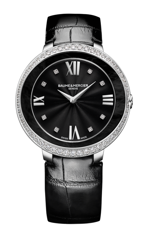 Baume & Mercier Promesse Watch MOA10166 product image