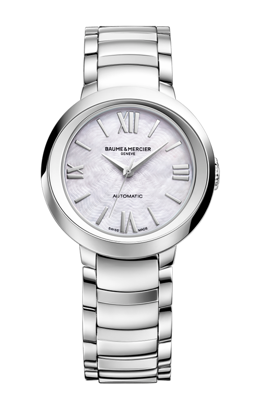Baume & Mercier Promesse Watch MOA10182 product image