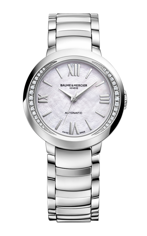 Baume & Mercier Promesse Watch M0A10184 product image