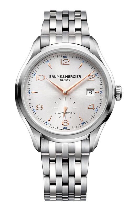 Baume & Mercier Clifton Watch MOA10141 product image