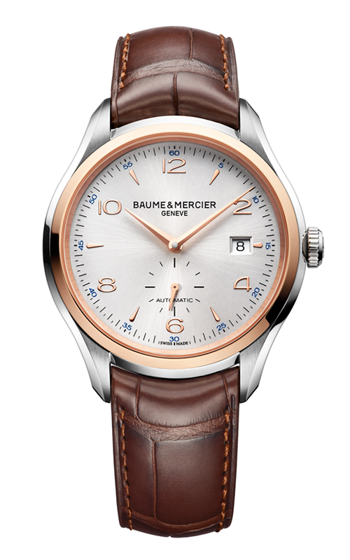 Baume & Mercier Clifton Watch MOA10139 product image