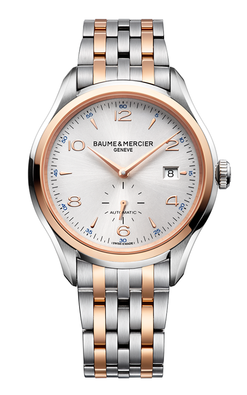 Baume & Mercier Clifton Watch 10140 product image