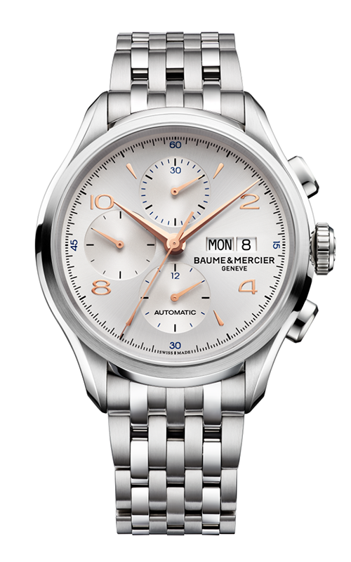 Baume & Mercier Clifton Watch MOA10130 product image