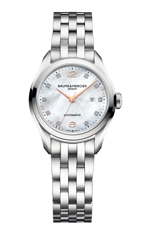 Baume & Mercier Clifton Women Watch 10151 product image